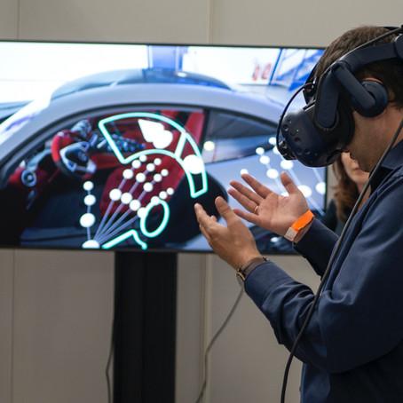 SLAM leading Augmented Reality into future