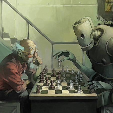 How AI defeated the World Champions of Arcade & Board Games
