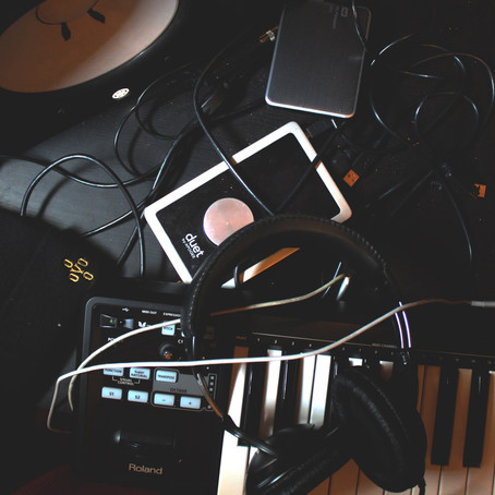 AI everywhere: The stealthy advent of Deep Learning in the Music Industry