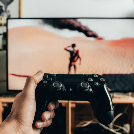 AI Everywhere: How Deep Learning is augmenting the Gaming Experience
