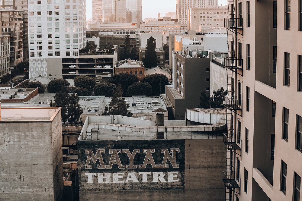 Photo from Los Angeles, CA, USA by Joel Muniz on Unsplash
