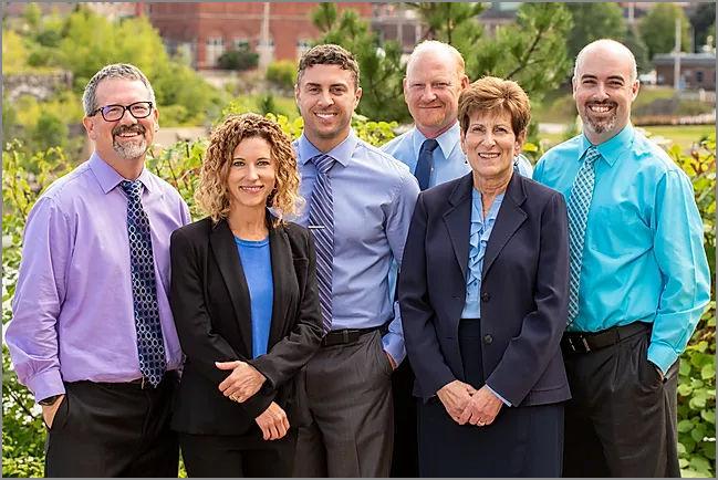 Austin Associates - Partners