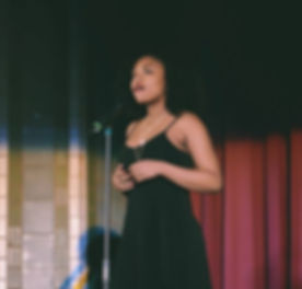 Spoken Word Poetry Performance | The Excelano Project