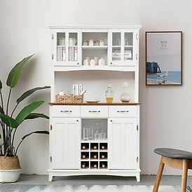 Dining Storage and Cupboards
