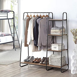 Clothes Stands and Shoe Racks
