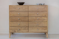Drawers and Drawer Units