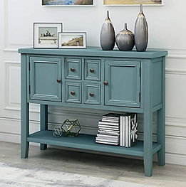 Sideboards, Buffets and Console Tables