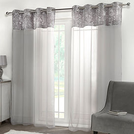 Net and Volie Curtains