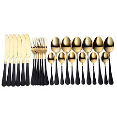 Cutlery and Siverware Sets