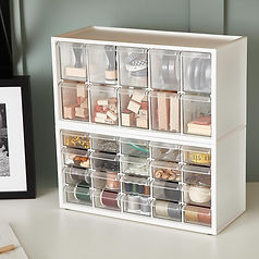 Small Storage and Organisers