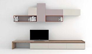 Tv and Media Storage