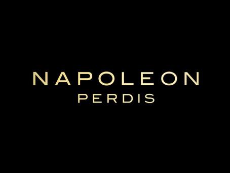 NAPOLEON PERDIS SALE!