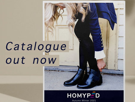 Latest Homyped Catalogue!