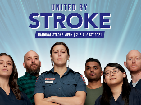 National Stroke Week 2021