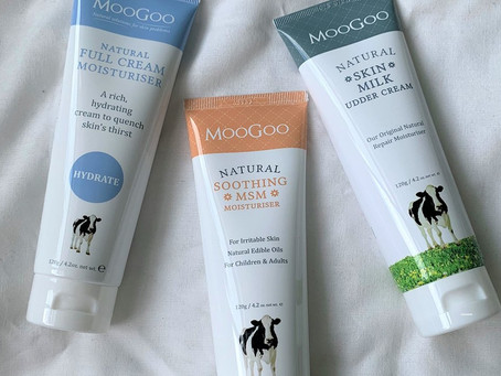 MooGoo sale at Peak Pharmacy Leopold