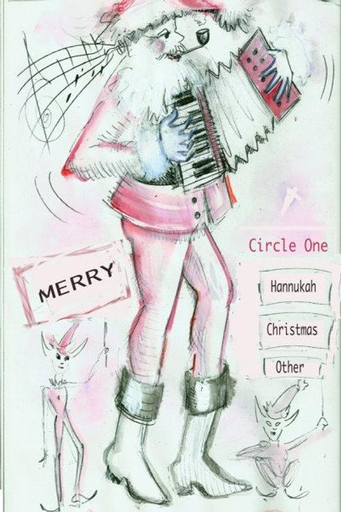 Christmas in Massachusetts (Digital Song Download)