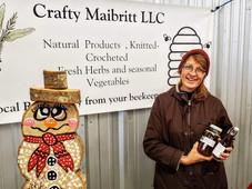 Crafty Maibritt,LLC