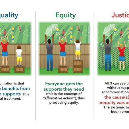 Equity Perspective