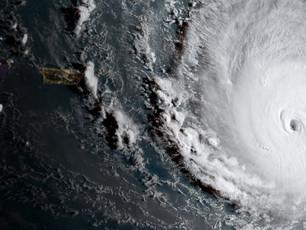 Hurricane Irma Update