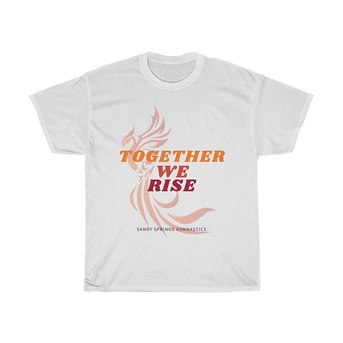 Adult 'Together We Rise' Tee