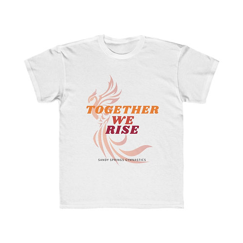 Kids 'Together We Rise' Tee