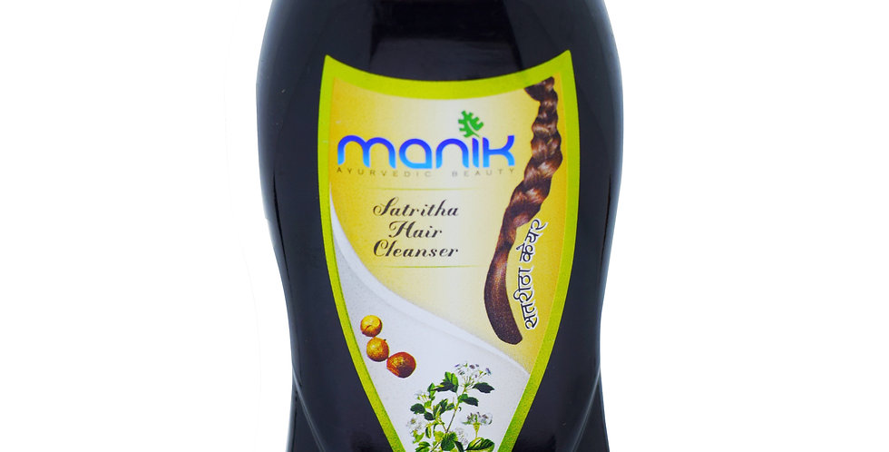 Satritha Hair Cleanser