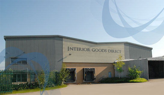 Business Growth at Interior Goods Direct