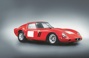 Classic Cars and Capital Gains Tax