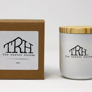 The Rustic House Candles