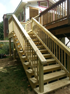 Deck craftsmanship