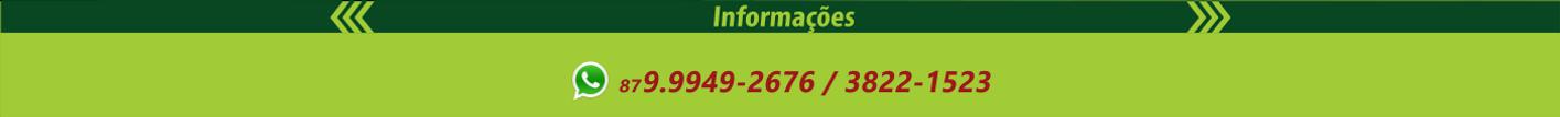 Contato CETA Arcoverde