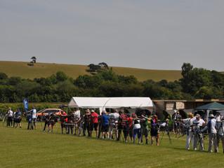 DAS Albion Tournament 24 June 2018