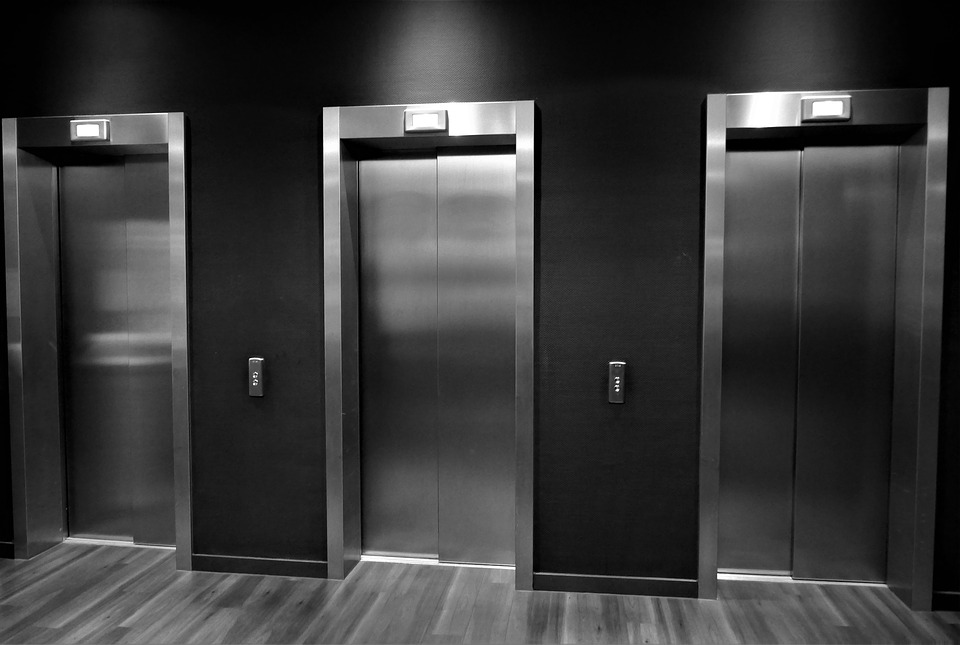 Commercial elevators