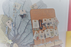 Lionfish jewelry