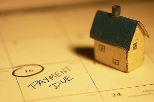 Canadians paying off their mortgages