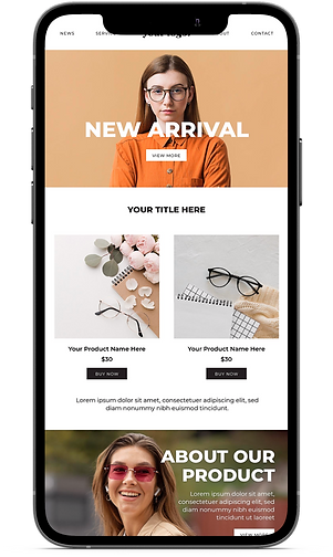 ecommerce store iphone mockup cloud shipping.png