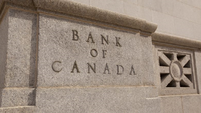 Bank of Canada holds rates, warns economy will be 'tested'