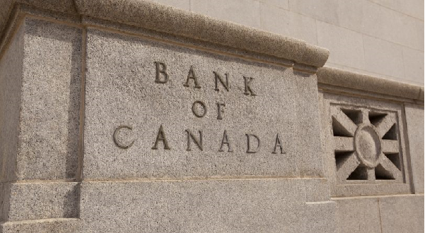 Bank of Canada lowers qualifying rate used in mortgage stress tests