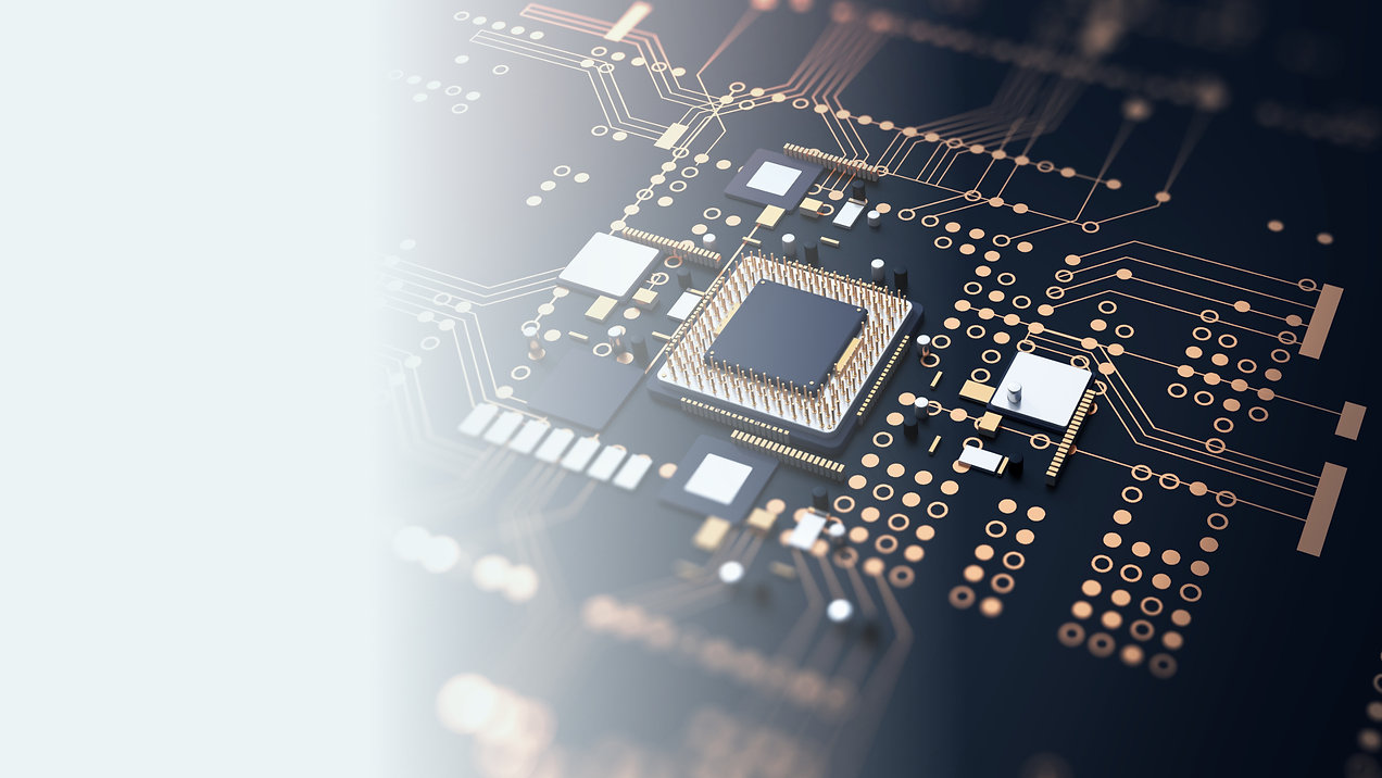 Regulus Electronic Turn key PCB Assembly services for rigid & flex PCB