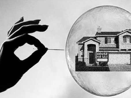 The return of concern about a housing bubble