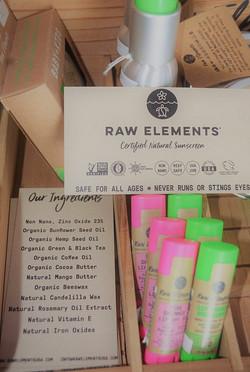 RAwe Elements