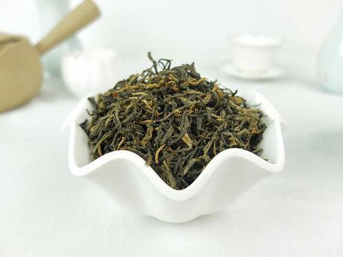 Organic Pekoe ( Baihao ) Black Tea