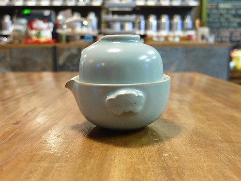Ruci Tea Strainer Set