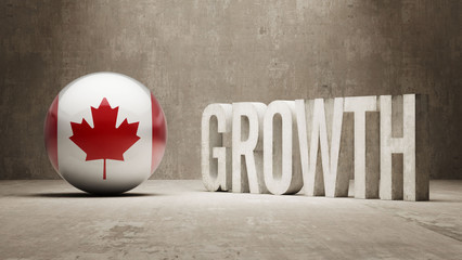 Q3 Canadian GDP Growth Slowed On The Back of Weak Housing and Business Investment