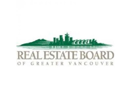 The Real Estate Board of Greater Vancouver - April 2020 Stats