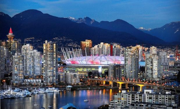Greater Vancouver Real Estate Market: April 2013