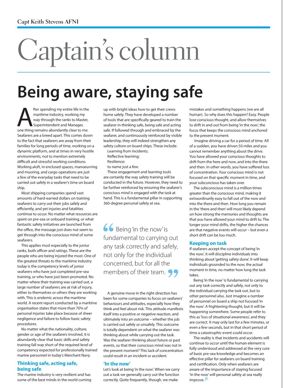seaways-international-journal-publication-keith-stevens-staying-safe-publication-protec-marine-solutions.jpg
