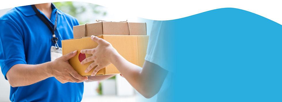 banner for cloud shipping cloud shipping
