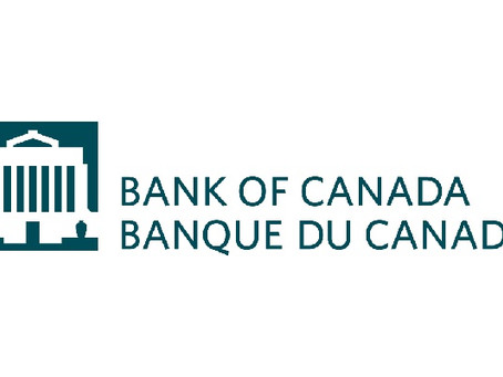 The Bank of Canada Announces New Governor