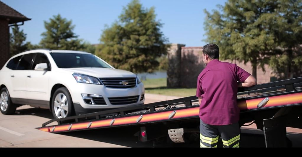 Handle-care-Billerica Towing